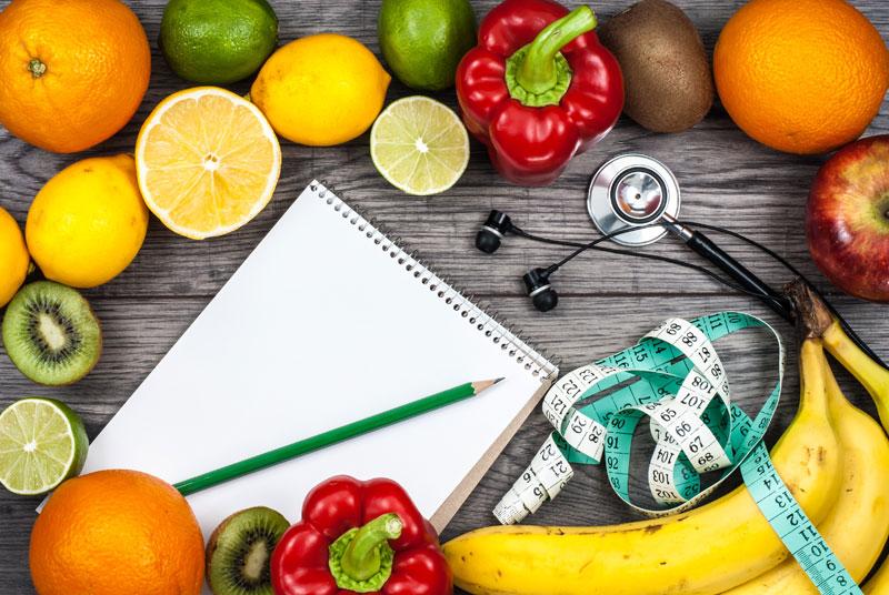 Control de Peso Saludable