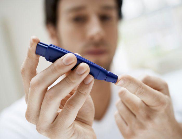 Tratamiento Diabetes